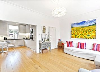 2 bed maisonette to rent in New Kings Road, London SW6