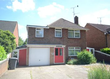 Thumbnail 4 bed detached house for sale in Queen Mary Avenue, Basingstoke, Hampshire
