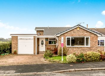 Thumbnail 3 bed detached bungalow for sale in Pear Tree Close, Pontefract