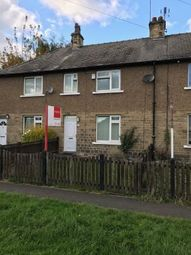 Thumbnail 3 bed terraced house for sale in St Andrews Road, Paddock, Huddersfield, West Yorkshire