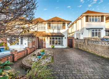 4 bed semi-detached house for sale in Oaklands Avenue, Watford WD19