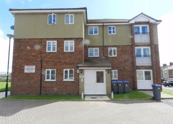 Thumbnail 1 bed flat to rent in Grange Court, Blackpool, Lancashire