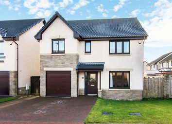 Thumbnail 4 bed detached house for sale in Malachi Gait, Kirkliston