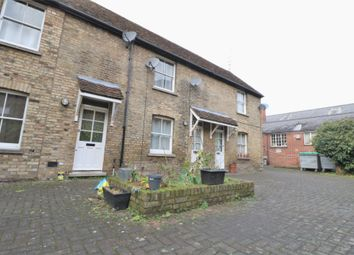 Thumbnail 1 bed cottage to rent in Leaside Walk East Street, Ware