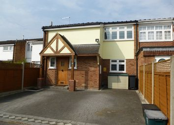 Thumbnail 4 bedroom terraced house for sale in Wallers Way, Hoddesdon