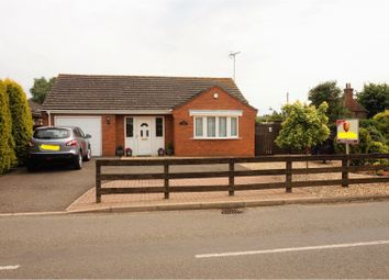 Thumbnail 3 bed detached bungalow for sale in Broadgate, Spalding