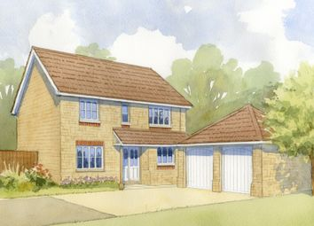 Thumbnail 4 bed detached house for sale in Bowden Road, Templecombe