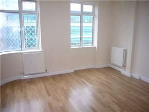 Thumbnail 2 bedroom flat to rent in Euston Road, Regents Park, London