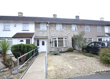 Thumbnail 3 bed terraced house for sale in Fitchett Walk, Bristol