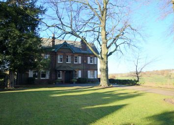 Thumbnail 5 bed detached house for sale in Oulton Road, Stone