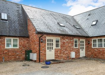 Thumbnail 2 bed terraced house for sale in Church Mead, Tisbury, Salisbury