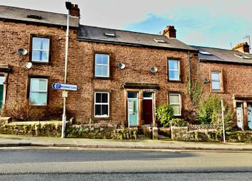 3 bed terraced house for sale in Brunswick Road, Penrith CA11