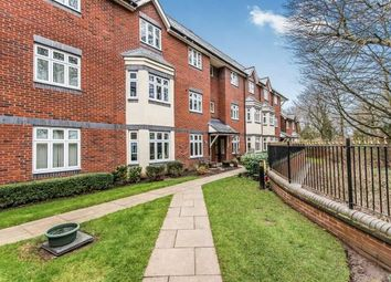 Thumbnail 2 bed flat for sale in Loriners Grove, Walsall, West Midlands