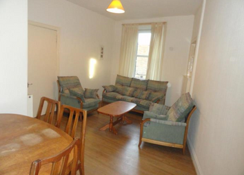 Thumbnail 2 bed flat to rent in Wheatfield Road, Edinburgh