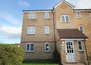 Thumbnail 2 bed flat to rent in Prestatyn Close, Stevenage