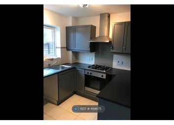 Thumbnail 2 bed end terrace house to rent in Heaton Close, Swindon
