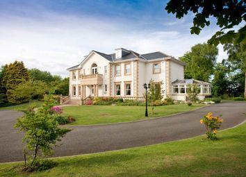 Thumbnail 5 bedroom property for sale in Pollok Castle, Pollok Castle Estate, Newton Mearns