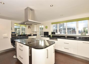 Thumbnail 4 bed detached house for sale in Hambrook Hill South, Hambrook, Chichester, West Sussex