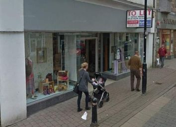 Thumbnail Retail premises to let in 50 Channel Street, Galashiels