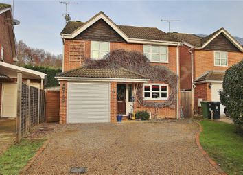 Thumbnail 5 bed detached house for sale in Knaphill, Woking, Surrey