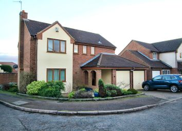 4 bed detached house for sale in Normandy Way, Bletchley, Milton Keynes MK3