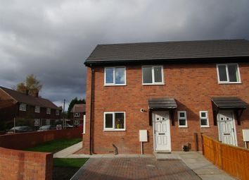 Thumbnail 2 bedroom semi-detached house for sale in Thelma Road, Tipton