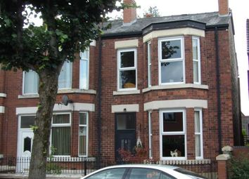 Thumbnail 3 bed end terrace house for sale in Great Norbury Street, Hyde, Greater Manchester, United Kingdom