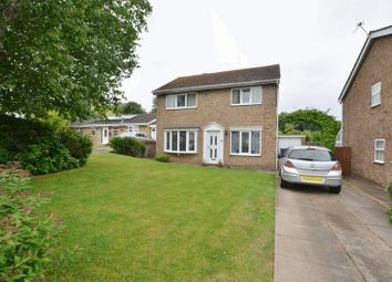 Thumbnail 4 bed detached house for sale in Lark Rise, Scotter, Gainsborough