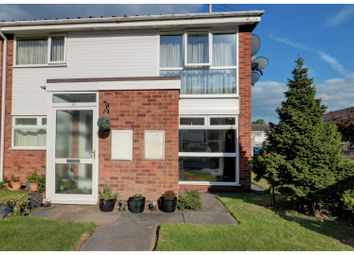 Thumbnail 2 bed maisonette for sale in Pinewood Drive, Birmingham