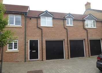 Thumbnail 2 bed property to rent in Stalldown Road, Swindon