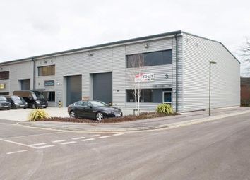 Thumbnail Retail premises to let in Unit 3, Trade City, Lyon Way, Frimley, Surrey