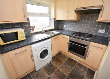 Thumbnail 2 bedroom flat to rent in Deemuir Square, Tremorfa, Cardiff