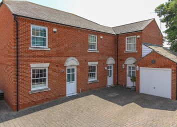 Thumbnail 2 bed terraced house to rent in Barton Mill Road, Canterbury