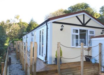 Thumbnail 2 bed detached bungalow for sale in Maen Valley, Goldenbank, Falmouth