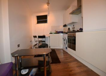 Thumbnail 1 bedroom flat to rent in East India Dock Road, London, Londonn