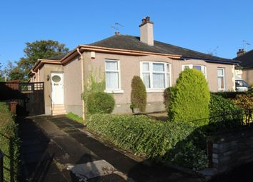 Thumbnail 3 bed semi-detached house to rent in Groathill Avenue, Edinburgh
