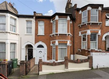 Thumbnail 4 bed terraced house for sale in Howard Road, London