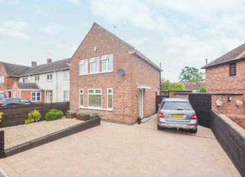 Thumbnail 3 bed end terrace house for sale in Dudley Avenue, Leicester