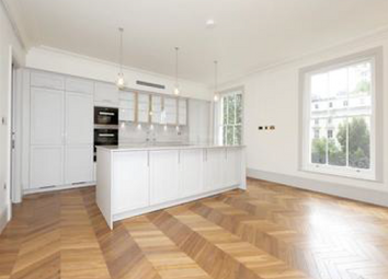 Thumbnail 3 bed flat for sale in Leinster Square, Bayswater, London