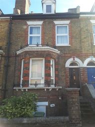 Thumbnail 2 bed maisonette for sale in St. Marys Road, Strood, Rochester