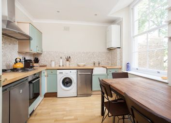 Thumbnail 1 bed flat for sale in Sunderland Terrace, London
