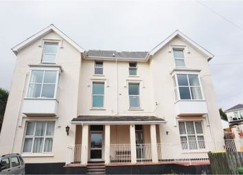 Thumbnail 2 bedroom flat to rent in 33 Paradise Road, Teignmouth