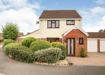 Chichester Way, Yate, Bristol BS37. 3 bed detached house