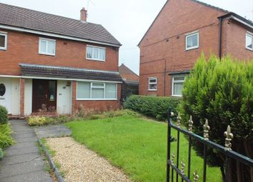 Thumbnail 3 bedroom detached house for sale in Biddulph Road, Fegg Hayes, Stoke-On-Trent