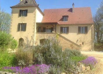 Thumbnail 4 bed detached house for sale in Les Eyzies-De-Tayac-Sireuil, Dordogne, Aquitaine, France