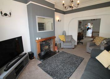 Thumbnail 5 bedroom terraced house for sale in Sheffield Street, Denton Holme, Carlisle