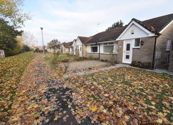 Thumbnail 2 bed bungalow to rent in Waterloo Close, Penylan