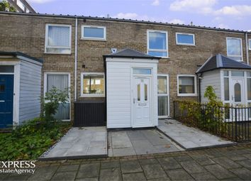 Thumbnail 2 bed terraced house for sale in Hunter Close, London