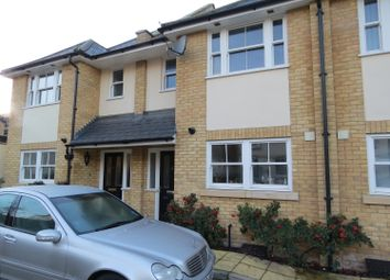 Thumbnail 3 bedroom property to rent in Bass Mews, East Dulwich