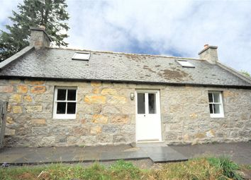 Thumbnail 2 bed detached house to rent in Khantore Cottage, Crathie, Ballater